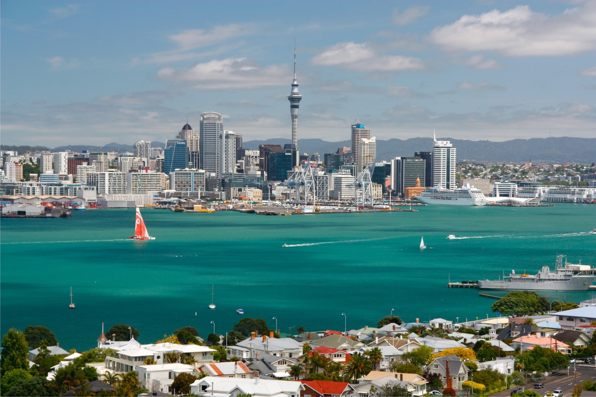 You are currently viewing Visit Auckland like a local – a boutique getaway