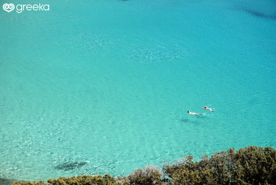 You are currently viewing Remote paradises in Greece